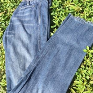 🔥Free people jeans!